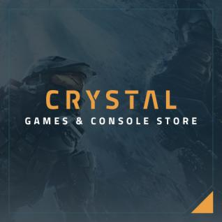 xCrystal - Game Addict Drupal 8 Theme