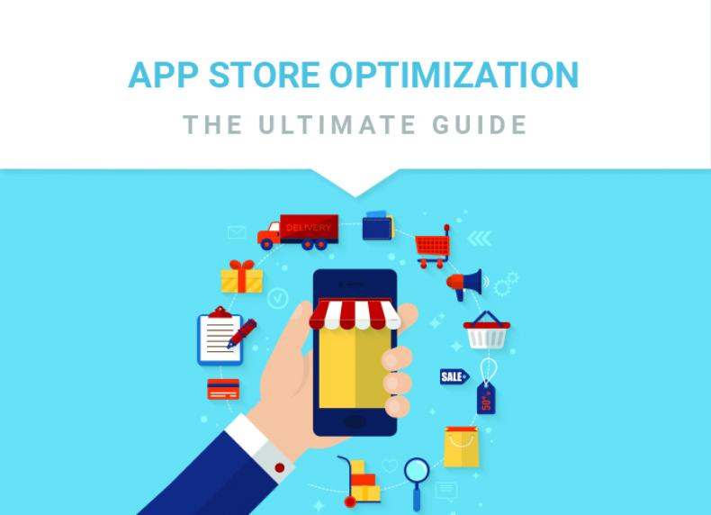 App Store Optimization - The Ultimate Guide
