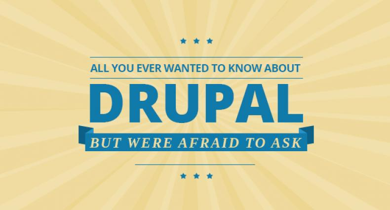 What is Drupal and Why Drupal is the Right Choice?